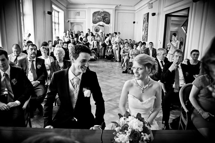 Mariage de Cécile et Christopher (26 mai)