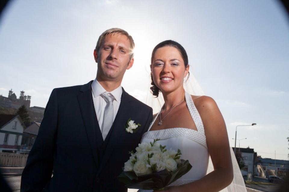 Mariage d'Annelise et Raphaël