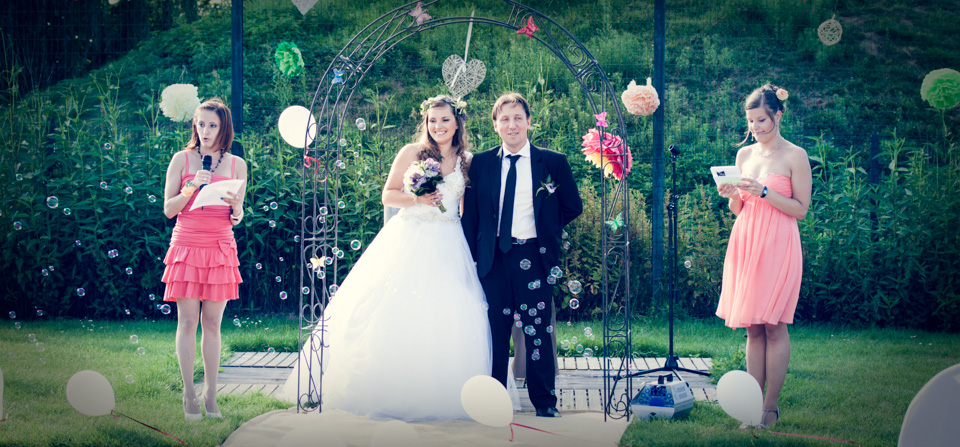 Gwendoline et Frédéric