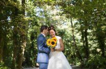 Mariage au carré du Helin